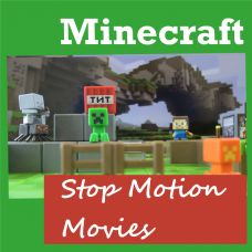 07/30 Stop Motion Animation GR 3-6