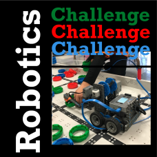 7/16 - 7/20 Robotics Summer League GR 4-8