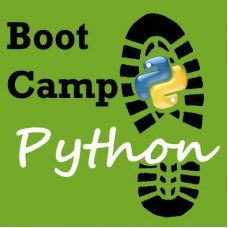 6/25 - 6/29 Python Beginners Level 2 GR 4-8