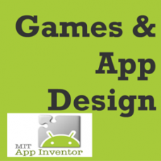 7/09 - 7/13 App Game Design iOS/Android GR 3-6