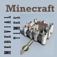 06/25  Minecraft - Medieval Madness GR 1-6