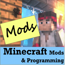 06/25 Minecraft Modding w/ Java GR 1-7