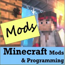 7/09 - 7/13 Minecraft Modding w/ JavaScript GR 1-6