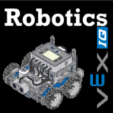 Robotics w/VEX (Grades 4-8) Saturday 11:15-12:45