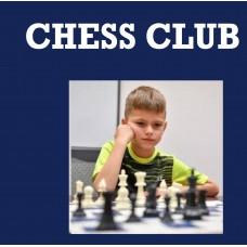 Chess Club - Gr K-8