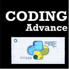 Coding Advance - Gr 5-8